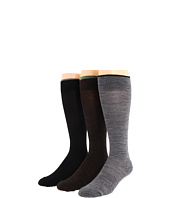 Smartwool - Basic Knee High 3-Pair Variety Pack
