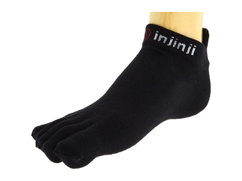 Cheap Injinji Performance Liner Micro 3 Pack Black