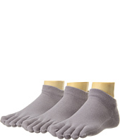 Injinji - Performance Original Weight Toesock Micro Crew (3-Pack)