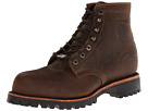 Apache Steel Toe Lace Up