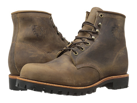 Chippewa Apache Lace Up