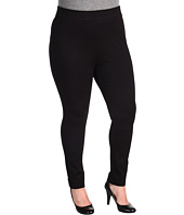 NYDJ Plus Size - Plus Size Jodie Pull-On Ponte Knit Legging