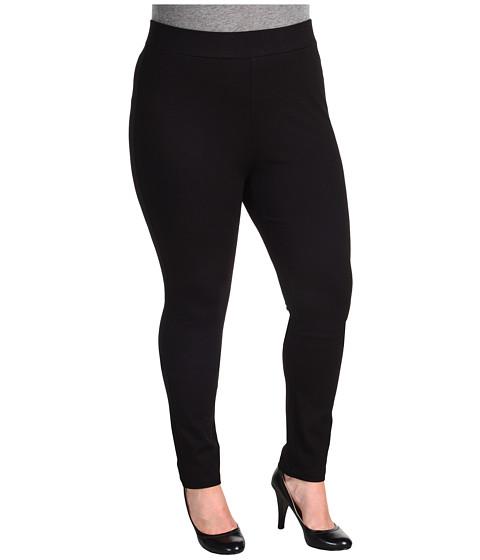 NYDJ Plus Size Plus Size Jodie Pull-On Ponte Knit Legging
