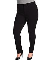 NYDJ Plus Size - Plus Size Cindy Slim Leg Ponte Knit Pant