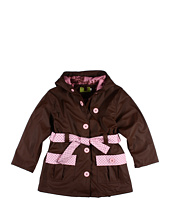 Western Chief Kids - Frenchy French Rain Coat FA11