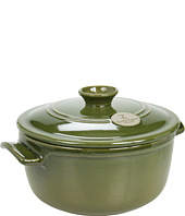 Emile Henry - Flame® Round Stewpot - 2.6 qt.