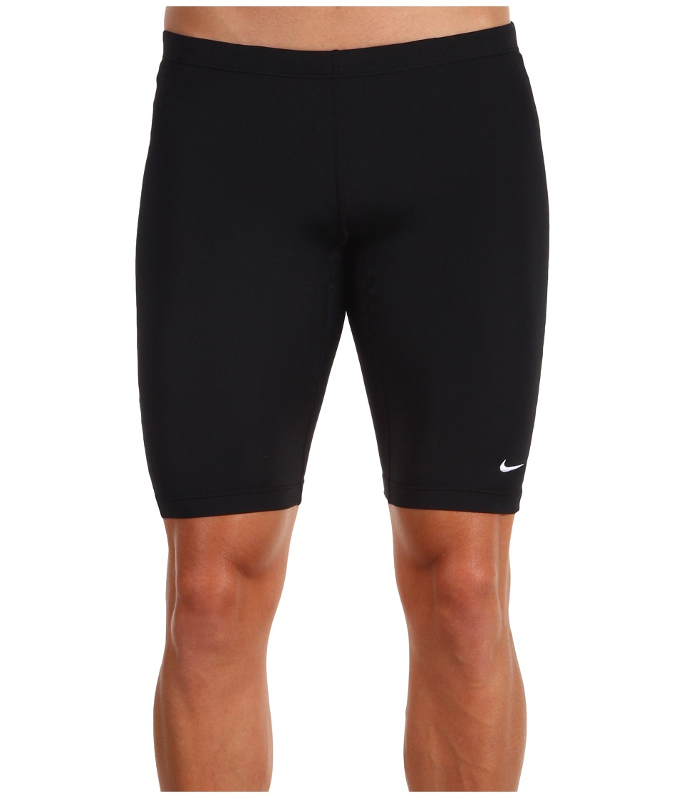 Nike - Poly Jammer (Black) Mens Swimwear