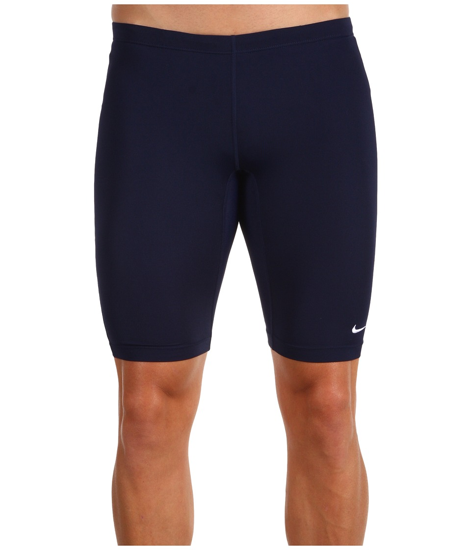 Nike Poly Jammer (Midnight Navy) Men's Swimwear