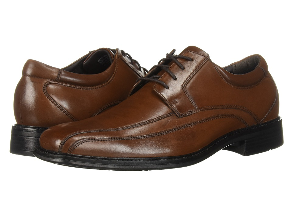 Dockers Endow (Tan Burnished Leather) Men