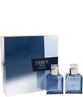 Calvin Klein - Eternity Aqua Gift Set - $112 Value