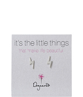 Dogeared Jewels - It's the Little Things Bolt Studs
