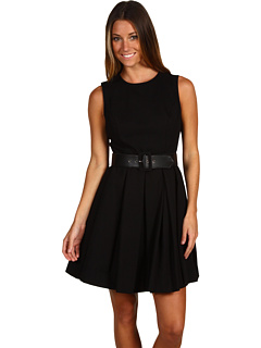 BB Dakota Audri Dress Black Zappos com Free Shipping BOTH Ways from zappos.com