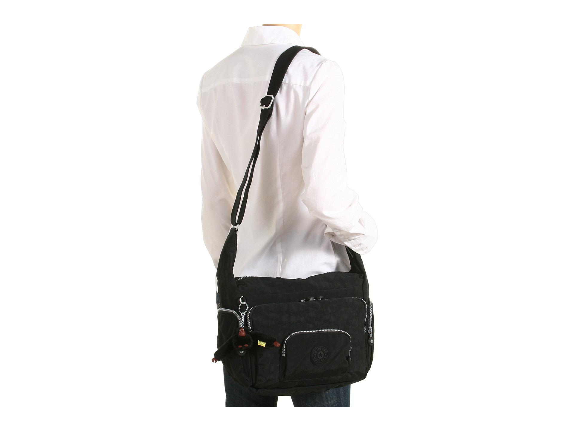 Kipling Europa Large Crossover Bag Bags Shipped Free At Zappos