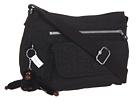 Kipling Syro Crossbody Bag (Black)