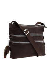 Kipling U.S.A. - Alvar Shoulder/Cross-Body Travel Bag