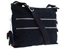 Kipling Alvar Crossbody Bag (True Blue)