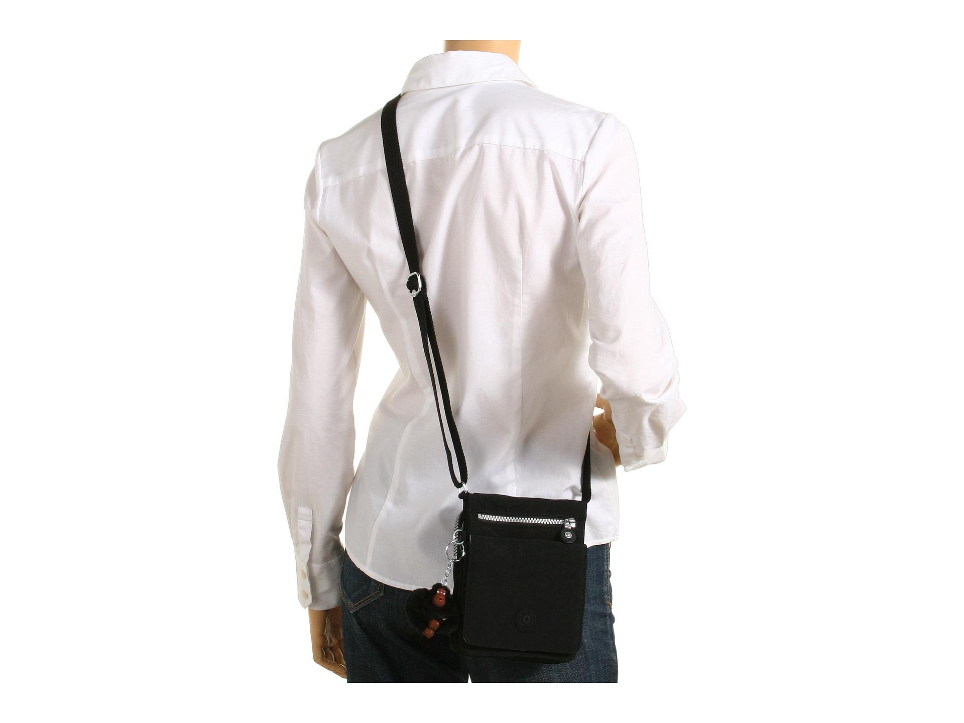 Kipling Women'S Eldorado Small Shoulder Bag 44