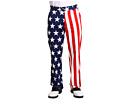 Loudmouth Golf Star Stripes Pant
