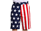 Loudmouth Golf Stars Stripes Short