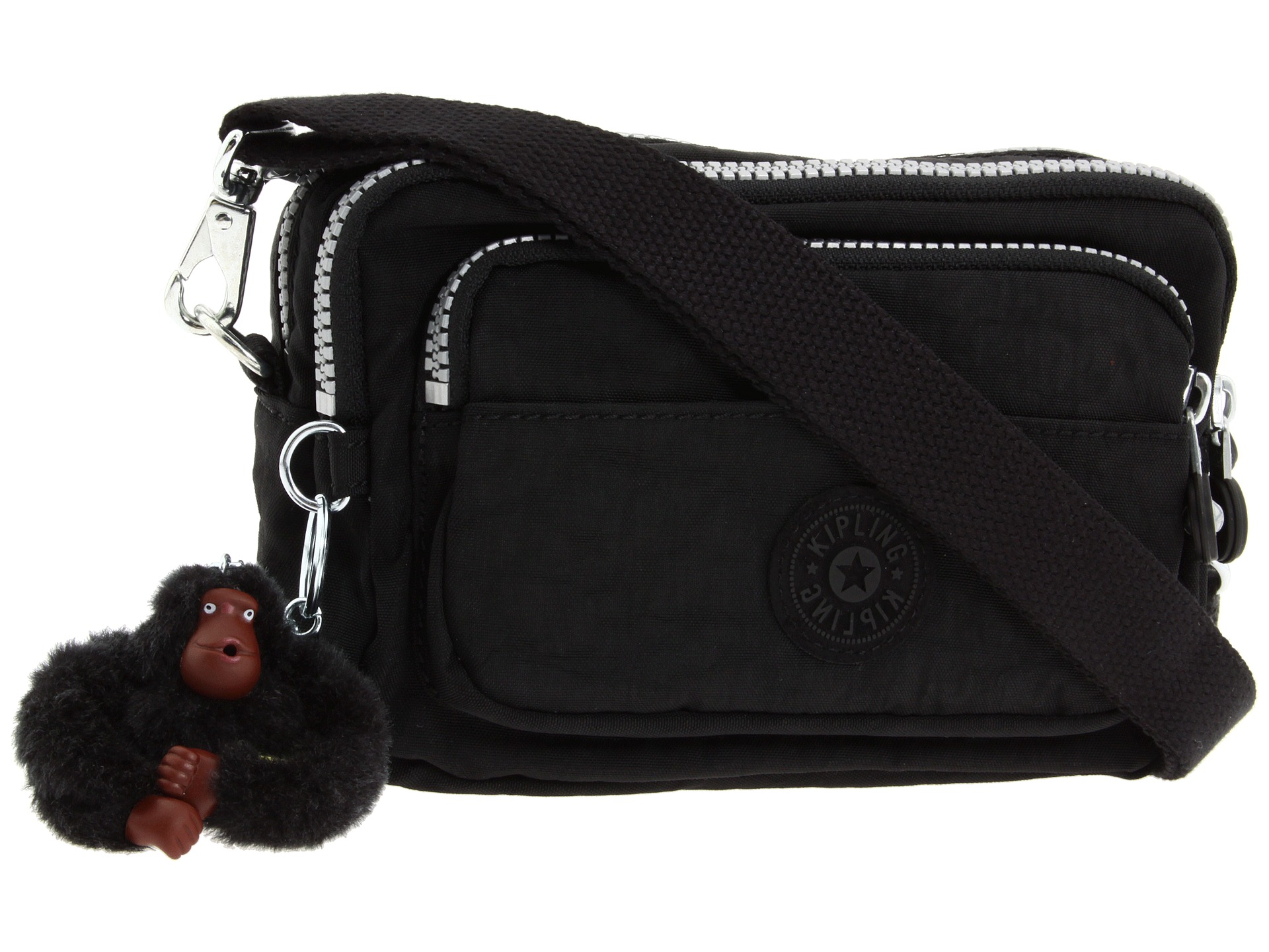 Kipling Multiple Belt Bag Shoulder Bag 7
