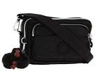 Kipling Multiple Belt Crossbody Bag