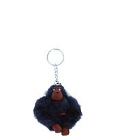 Kipling - Small Sven & Baby Monkey Keychain