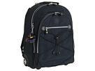 Kipling Sausalito Rolling Backpack (True Blue)
