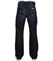 Hudson - Gavin Relaxed Bootcut Flap Pocket in Wickham