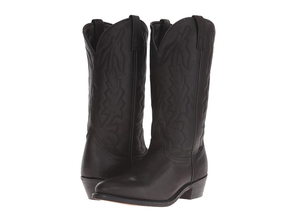 Laredo - Jacksonville (Black) Cowboy Boots