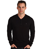 French Connection - Auderly Y-neck Sweater