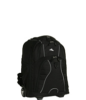 High Sierra - Freewheel Wheeled Backpack