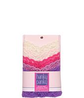 Hanky Panky - Plus Size Signature Lace Original Rise Thong 5-Pack