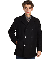 Cole Haan - Sporty Wool Pea Coat