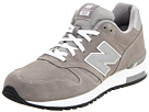 New Balance Classics ML565 Grey Shoes