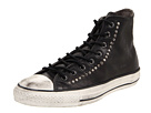 Converse by John Varvatos - Chuck Taylor All Star Studded (Black/Off White) - Footwear