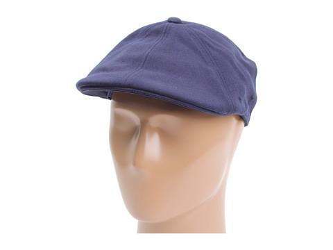 Kangol Wool Flexfit 504 - Dark Blue