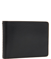 Bosca - Old Leather Collection - Small Bifold Wallet