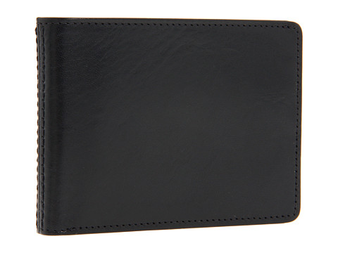 Bosca Old Leather Collection - Small Bifold Wallet
