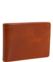 Bosca - Old Leather New Fashioned Collection - Small Bifold Wallet
