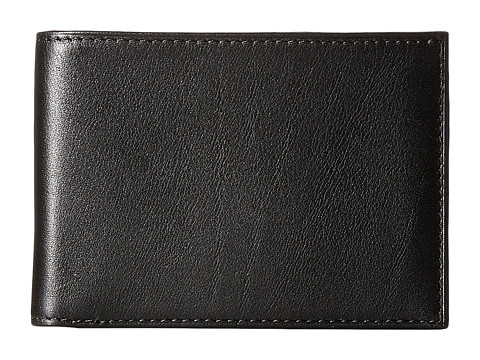 Bosca Old Leather New Fashioned Collection - Small Bifold Wallet