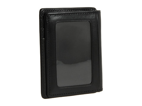 Bosca Old Leather Collection - Front Pocket Wallet