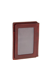 Bosca - Old Leather Collection - Front Pocket Wallet