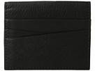 Bosca Front Pocket Wallet w/ Magnetic Clip