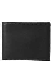Bosca - Nappa Vitello Collection - Executive ID Wallet