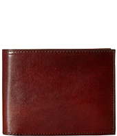 Bosca - Old Leather Collection - Continental ID Wallet