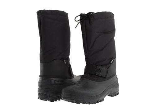 Tundra Boots Mountaineer