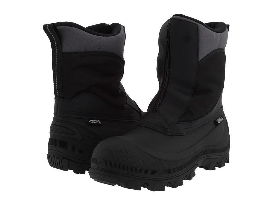 Tundra Boots Vermont (Black) Men