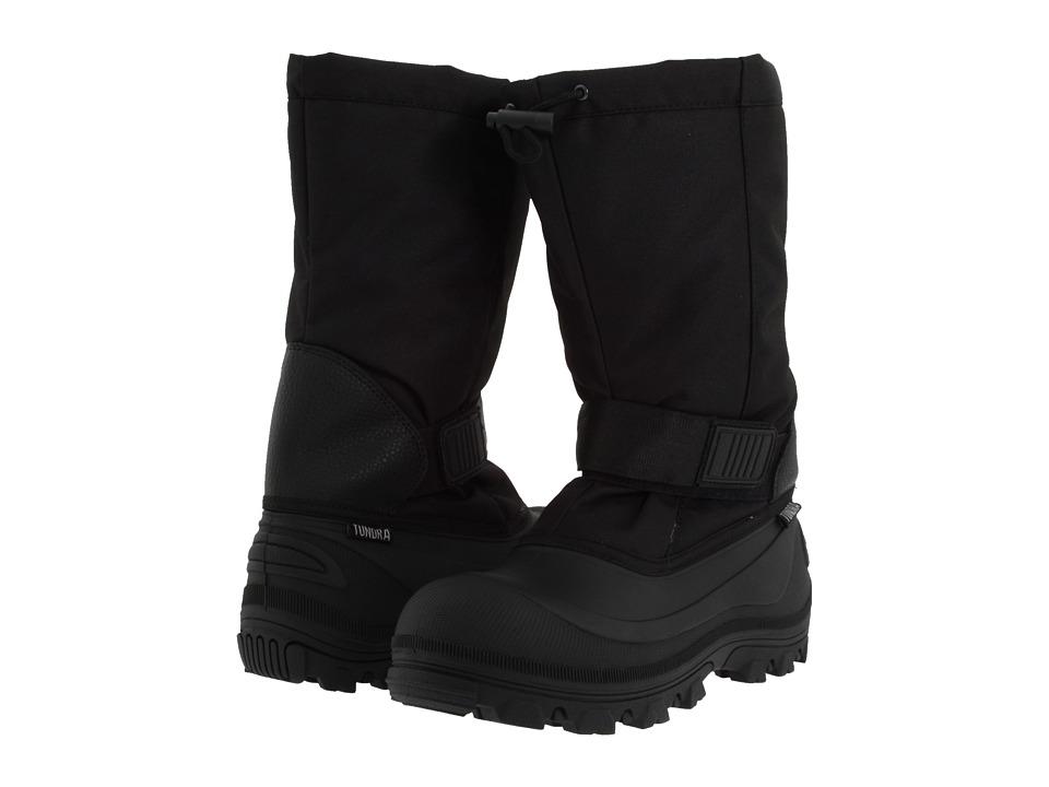 Tundra Boots - Utah (Black) Men