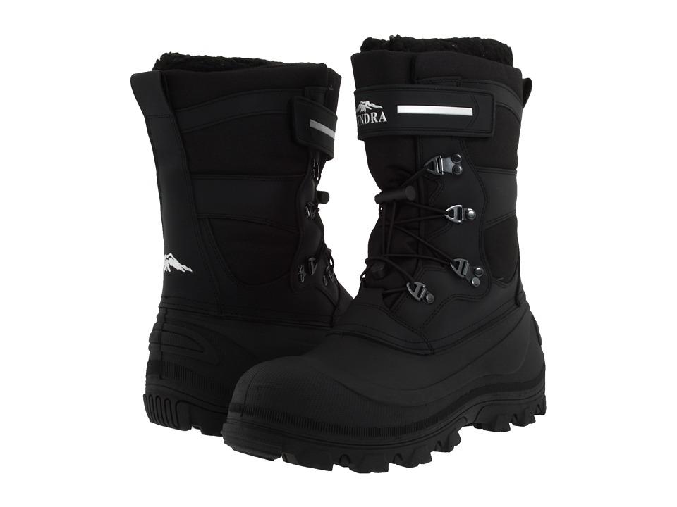 Tundra Boots Toronto (Black/Grey) Men