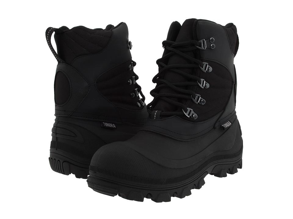 Tundra Boots Ryan (Black) Men